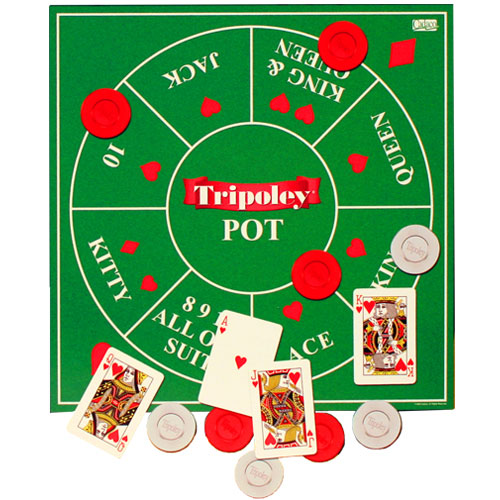Tripoley Deluxe Mat Edition Card Game Card Games Online