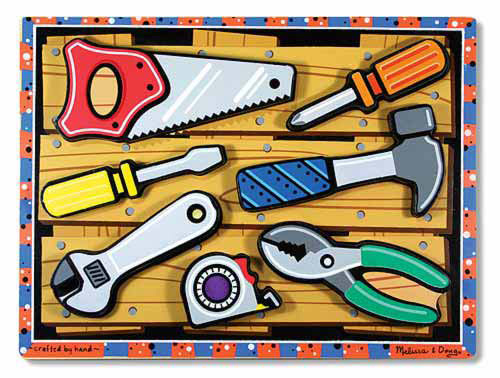 Рисунок с инструментами