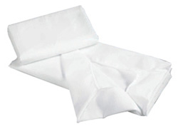 The Children's Factory Full Size Cot Sheet