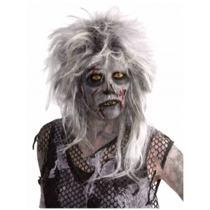 Forum Novelties Adult Wild Zombie Wig