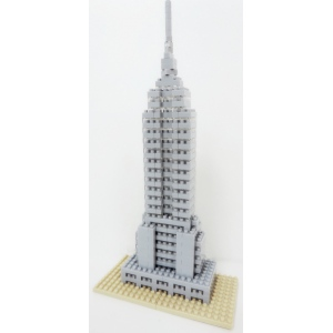 Empire State Building: 310 Pieces