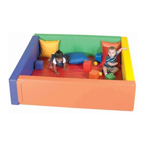 The Children's Factory Lollipop Play Yard