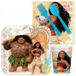 Disney Moana Snack Pack: Birthday
